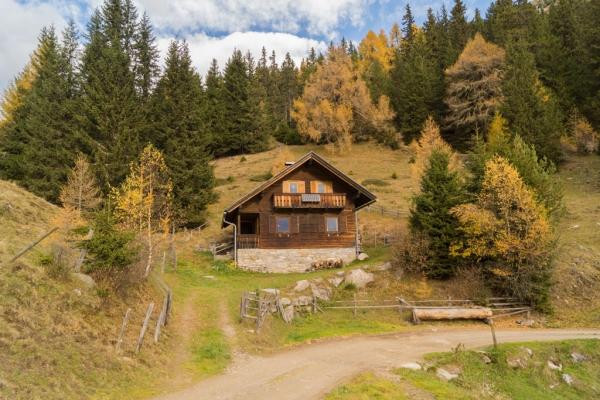 Göriacheralm Hütte