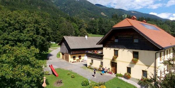 Zedlacherhof